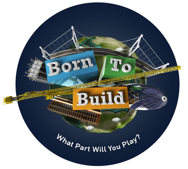 Born to Build UK