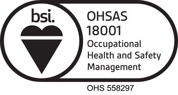 OHSAS Assurance Mark Aug 2016- with cert number