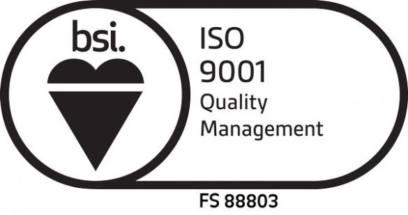BSI-Assurance-Mark-ISO-9001-KEYB-with-cert-no
