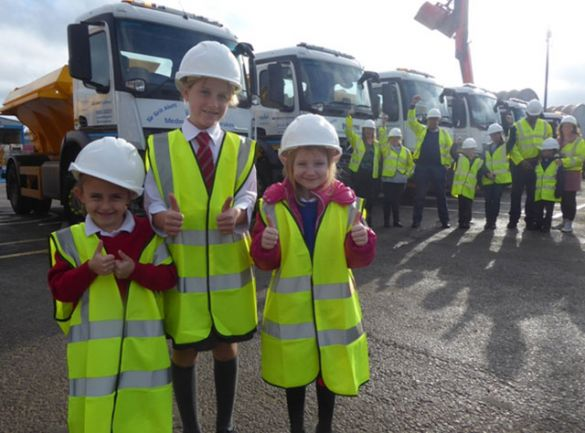 VH gritter competition